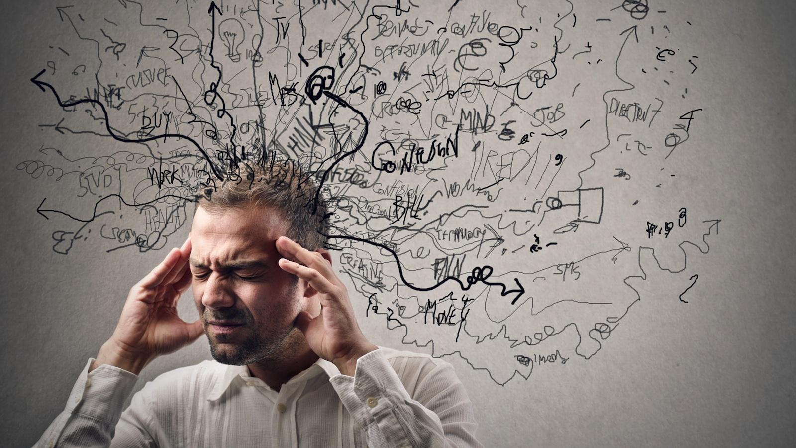 стресс при хронической усталости