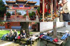 Наши приключения в Китае, часть 2