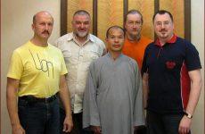 Носители шаолиньского учения после Ши Дэцяня