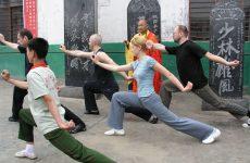 Как выбрать школу боевых искусств?
