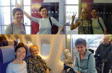 Наши приключения в Китае, часть 1