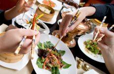 Немного о китайской кухне