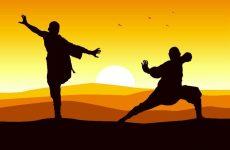 Ушу — гимнастика, борьба или боевое искусство